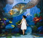 3D museum art in paradise da nang