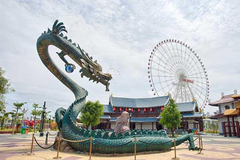 asia park da nang