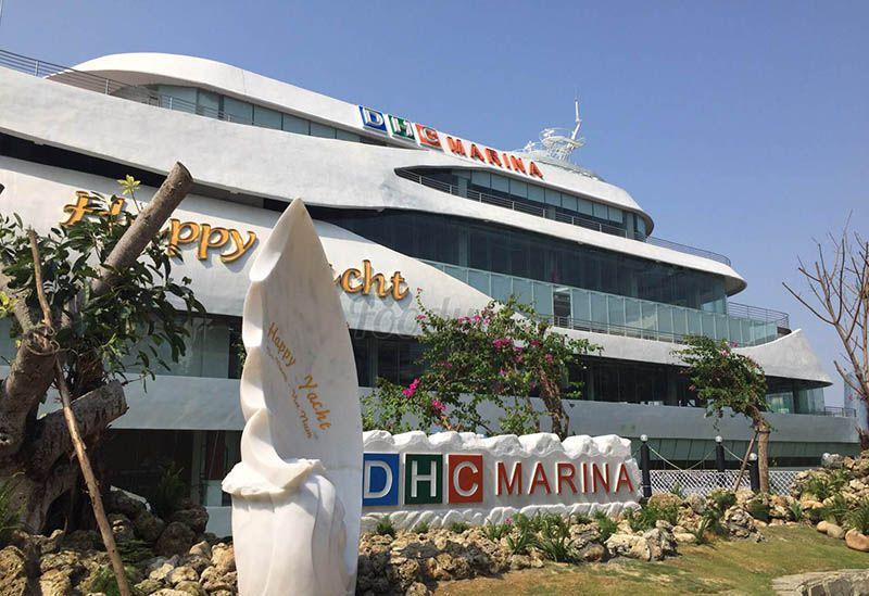 DHC Marina Da Nang