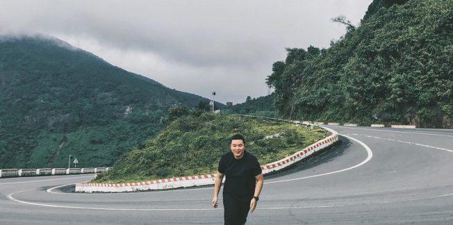 HAI VAN PASS HUE-DA NANG TRIP