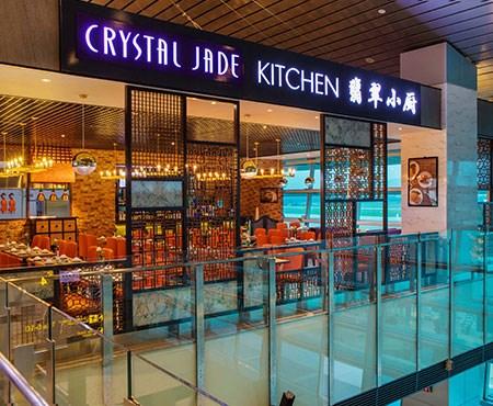 crystal jade kitchen da nang airport