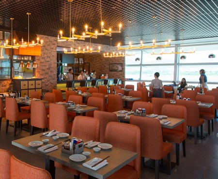 crystal jade kitchen da nang airport
