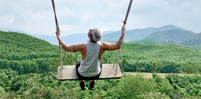 death swing vietnam