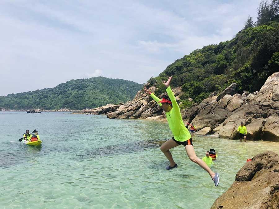 son cha - hon chao islet