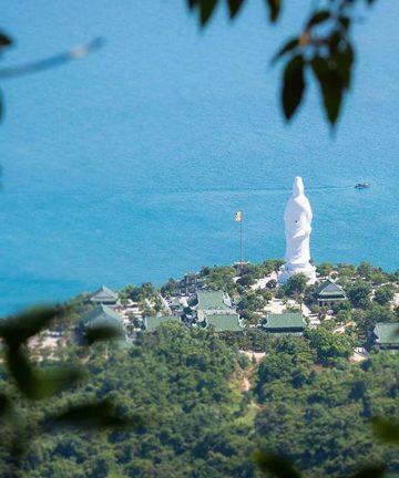 linh ung pagoda son tra