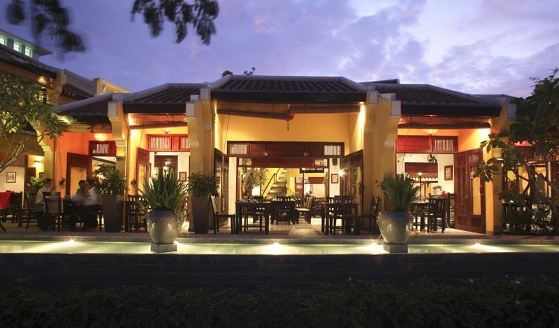 madame lan restaurant da nang