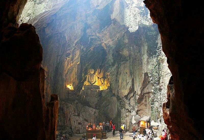 marble mountain da nang