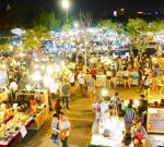 sơn tra night market da nang